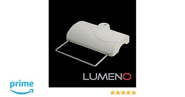 Lumeno schweres Tischstativ 6180 mit Feststellschraube