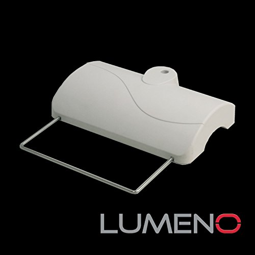Lumeno Table stand 6180 with lock screw for Magnifying lamp, magnifier  lamp, table mounting 228f33c7e7