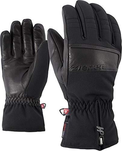 Ziener Erwachsene GOLOSO PR glove ski alpine Ski-Handschuhe / Wintersport | atmungsaktiv, sehr warm