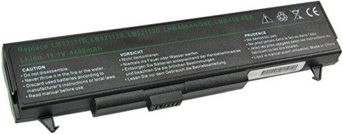 CLUBLAPTOP LG R405-G.CBB1A9 6 Cell Laptop Battery - 1 Year Warranty (Black)