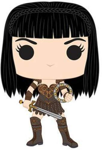 Xena: La Princesa Guerra