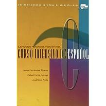 Curso intensivo de español (CD-rom)