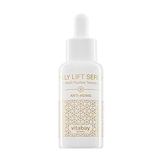 Daily Lift Serum - 50 ml - mit Multi-Peptid Technologie - Enthält Matrixyl® synthe'6®, Matrixyl® 3000, ARGIRELINE® und SYN®-AKE - Anti Aging