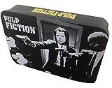 Pulp Fiction - Vincent & Jules - Offiziell Geldbörse in Geschenkdose - Schwarz, OS