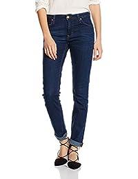 MUSTANG Damen Slim Jeans Sissy Slim