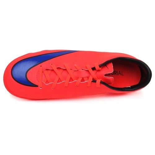 Nike Mercurial Victory V TF Herren Fußballschuhe rosa - violett