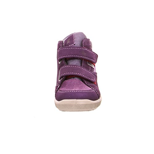 Ricosta Helen, Baskets Basses Fille blackberry/amethyst