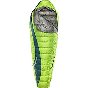 Therm-a-Rest Questar HD - Sac de couchage - Small vert 2017 sac couchage homme