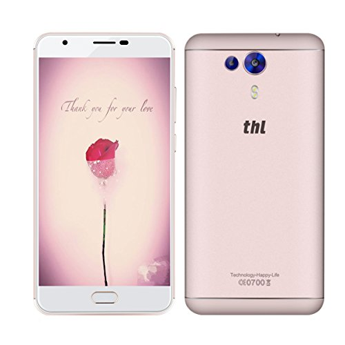 THL Knight 1 Smartphone, 5.5 Pollici FHD IPS Display...