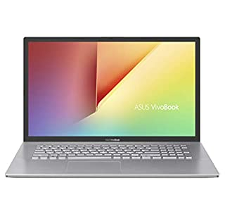 "Asus Vivobook S SM712DA-AU024T PC Portable 17"" (AMD R5, 8Go de RAM, 512Go SSD, Windows 10) Clavier AZERTY Français (B07Y8YDJYT) 