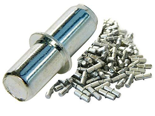 Duplo Bodenträger 5 mm, Stahl galvanisch verzinkt, 200 Stück