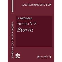 Il Medioevo: Storia della Civiltà Europea a cura di Umberto Eco - 20