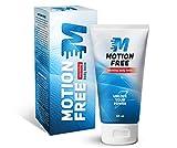 Motion Free mantiene las articulaciones flexibles, el bálsamo de...