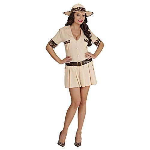 Widmann - Kostüm Safari