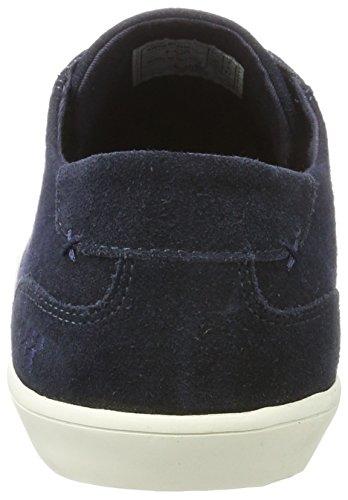 Boxfresh Herren Stern Sneaker Blau (Navy)