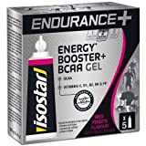 Isostar - ISOSTAR - Nutrition - LONG DISTANCE ENERGY + BCAA Fruits...