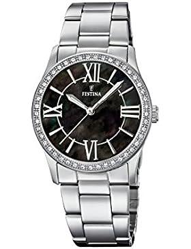 Festina Damen-Armbanduhr F20232/2