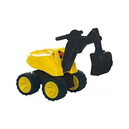 Preisvergleich Produktbild Gowi 560-08 Giant Bagger  Classic , Transport und Verkehr, gelb