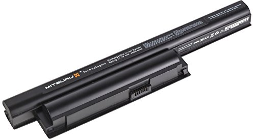 4400mAh Notebook Laptop Ersatz Akku Batterie für Sony Vaio VPC-EA VPC-EB VPC-EC VPC-EE VPC-EF, ersetzt VGP-BPL22 VGP-BPS22/A VGP-BPS22A/P VGP-BPS22A VGP-BPS22