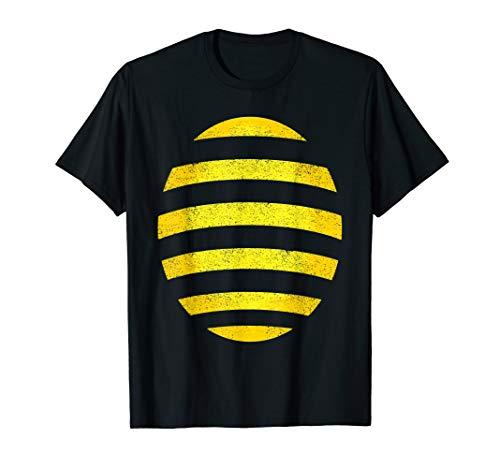 Bienen Halloween Kostüm Lustiges Honig Hemd