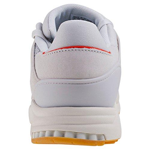 adidas Damen EQT Support RF W Gymnastikschuhe Grau (Grey One F17/grey One F17/bold Orange)