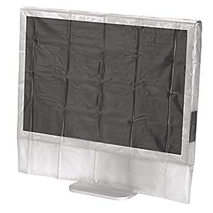 hama bildschirm staubschutz h lle 24 26 zoll. Black Bedroom Furniture Sets. Home Design Ideas