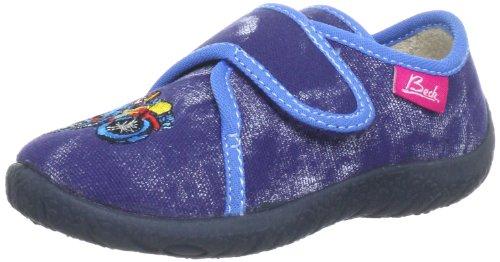 beck-649-chaussons-garcon-bleu-jeans-20-23-eu