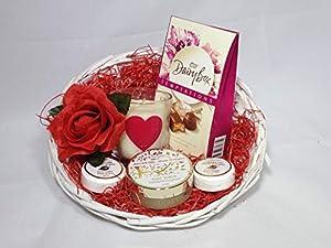 Día de San Valentín beytug-Cesta
