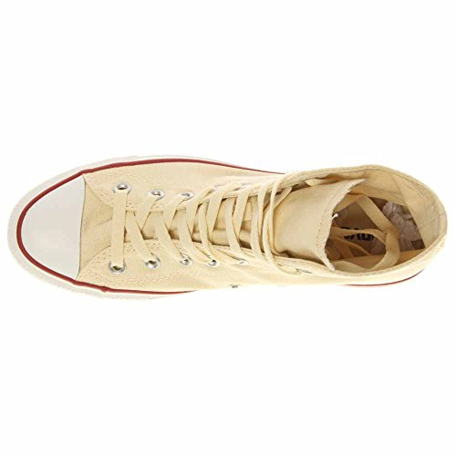 Converse As Hi Can Wht, Sneaker a Collo Alto Unisex-Adulto Giallo (Gelb)