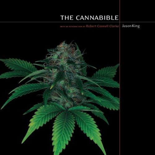 The Cannabible (English Edition)