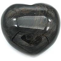 Herz Obsidian braun-schwarz 4x4,5x2,5 cm preisvergleich bei billige-tabletten.eu