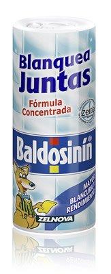 BALDOSININ - Blanqueador Junta Polvo - Formato: 250