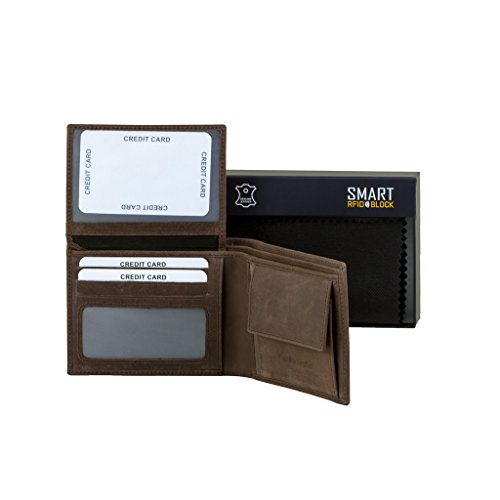 koruma-id-protection-sm-902hbr-portafogli-uomo-marrone-brown