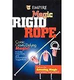 Magic Rigid Rope - Ein Seil wird plötzlich starr!