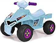 Feber Ride On Quad Frozen2 6V UK, 800012194