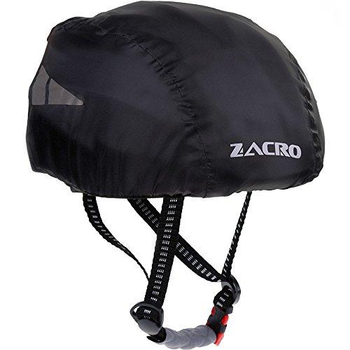 Zacro Helmregenüberzug Helmet Raincover Wasserdichter… | 00799392211209