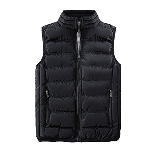 41hm17fQkLL. SS500  - DZX Electric Heating Vest/Jacket,Can Be Washed Warm Body Vest With USB Cable (Unisex / 5 Colors Optional)