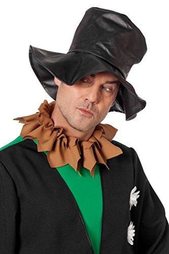 ,Karneval Klamotten' Kostüm Hut Vogelscheuche Zubehör Halloween Karneval