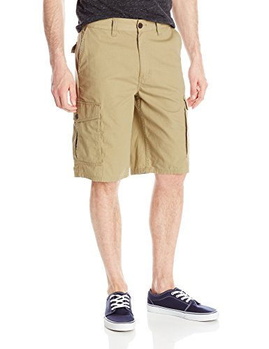 LRG Herren Shorts Research Collection (Khaki Lrg)