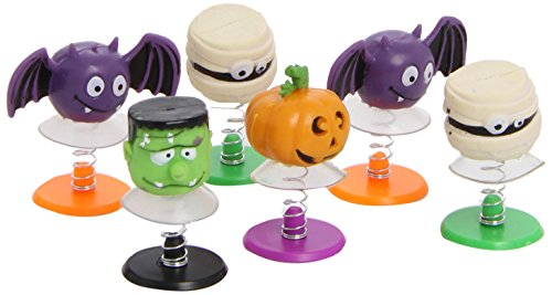 Amscan International 394190 Für Paket POP ups-Halloween Dekoration Set