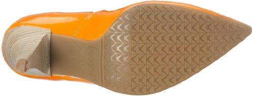xyxyx Pumps XY0338 Damen Pumps Orange/Viana