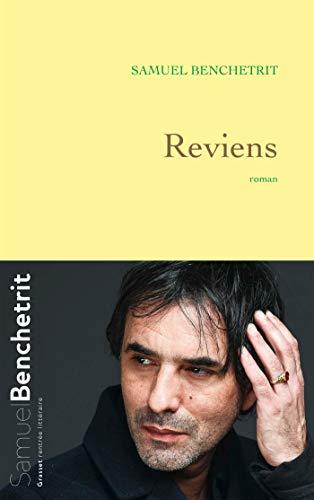 Reviens: roman par Samuel Benchetrit