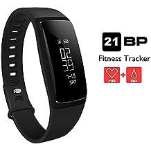 Fitness Tracker, AUPALLA 21BP è uno smart
