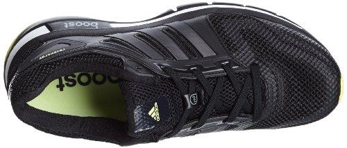 adidas Revenergy Mesh Boost, Damen Laufschuhe Black