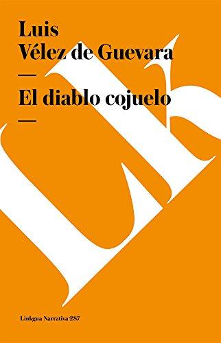 El Diablo Cojuelo Cover Image