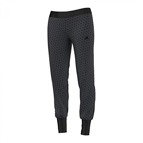 adidas - Pantalon de sport - Femme Noir Noir Noir - Noir