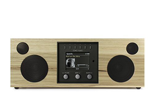Como Audio Duetto Hickory