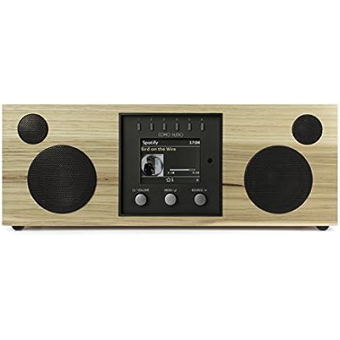 Como Audio Duetto Noce (Singolo Stereo Cabinet)