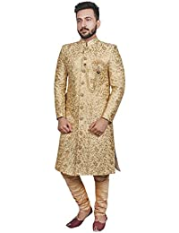 2d5072042b Sherwani: Buy Sherwani For Men online at best prices in India ...