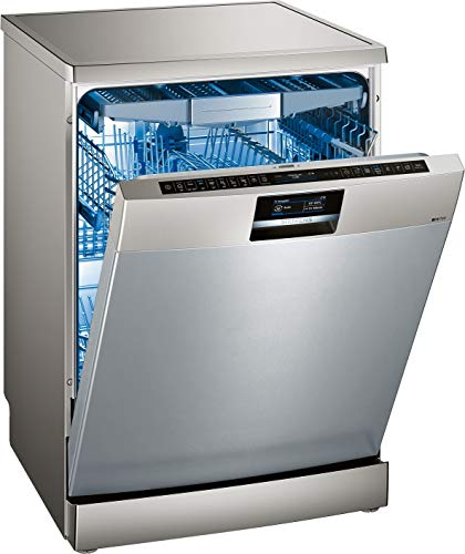 Siemens iQ700 SN278I36TE lavavajilla Independiente